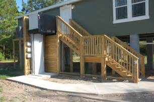 Exterior Wheelchair Lifts Home