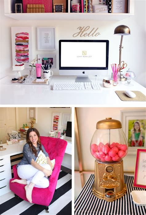 Desk Decoration Ideas 1000 Ideas About Office Desk Decorations On Pinterest Desk Inspiration Desk Ideas And Work