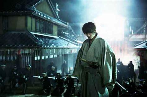 film layar lebar samurai x nuevas im 225 genes de las pr 243 ximas pel 237 culas live action de
