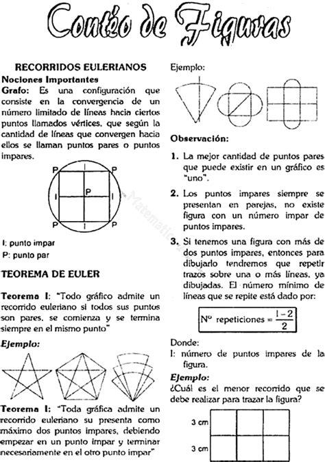 Conteo de Figuras - Ejercicios Resueltos - Razonamiento