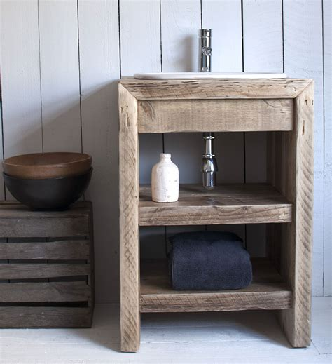 Rustic Bathroom Furniture Large Bathroom Furniture Showroom Near Chester Cheshire