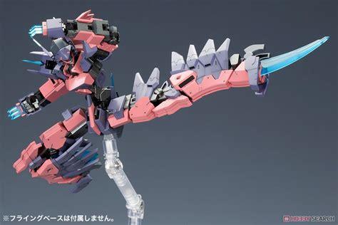 Frame Arms 1 100 Kagetora Shadow Tiger xfa cnv vulture re plastic model images list