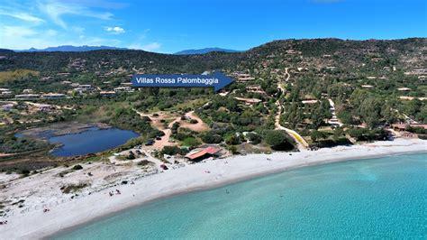 villas rossa palombaggia location de vacances porto vecchio corse du sud