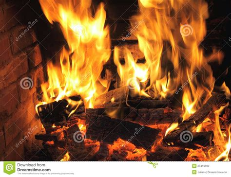 close up fireplace burning fire close up fireplace royalty free stock images