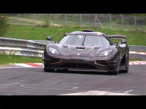 koenigsegg nurburgring koenigsegg one 1 testing on the nurburgring youtube