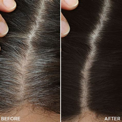 how to thicken hair roots hair toppiks see the new hair products from toppik