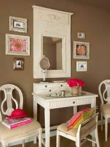 new home interior design bathroom makeup vanity ideas