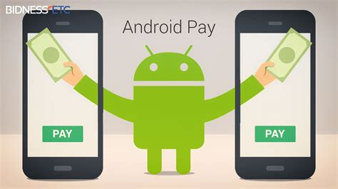 android pay soon land in hitting singapore first