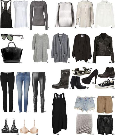 wardrobe essentials basic wardrobe i need to update my basics actually i