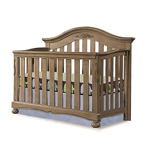 Meadowdale Convertible Crib Westwood Design Meadowdale 4 In 1 Convertible Crib In Vintage Www Buybuybaby