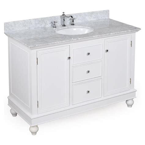 48 inch bathroom vanities with tops white bathroom vanity design element moscony 84inch