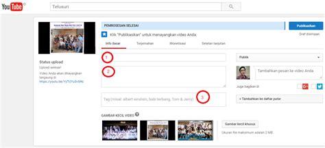 cara membuat video com beginilah cara membuat video slide tanpa menggunakan