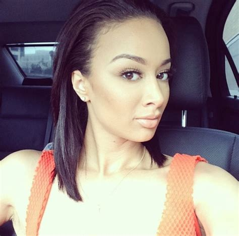 draya basketball wives hairstyles draya michele hairstyles bob cut draya hairstyle bob