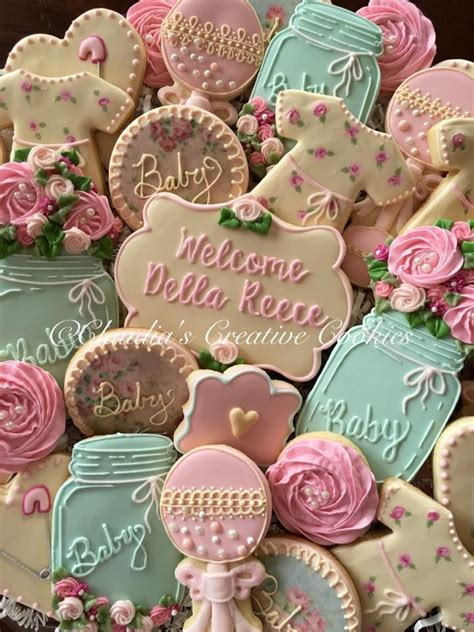 baby shower shabby chic 25 best ideas about shabby chic baby shower on