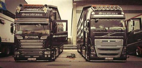 scania vs volvo truck majkol volvo