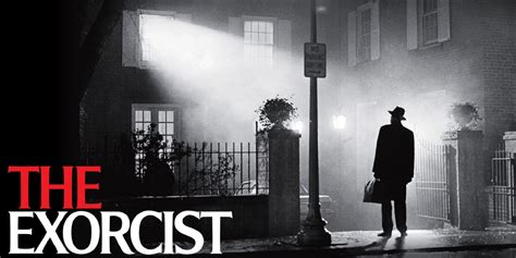 exorcist film curse 9 horror movies apart from the conjuring where the real