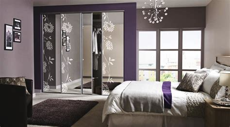 Accent Upholstery 20 Master Bedrooms With Purple Accents Home Design Lover