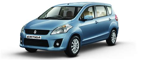 Maruti Suzuki Price In Hyderabad Maruti Ertiga Paseo Vxi Reviews Price Specifications