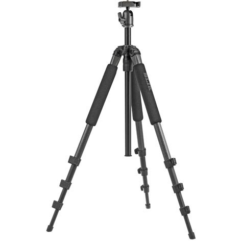 Slik Sprint Pro Ii Gm slik sprint pro ii gm tripod with ballhead supports 611 849
