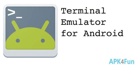 terminal app android apk android terminal emulator apk 1 0 69 android terminal emulator apk apk4fun