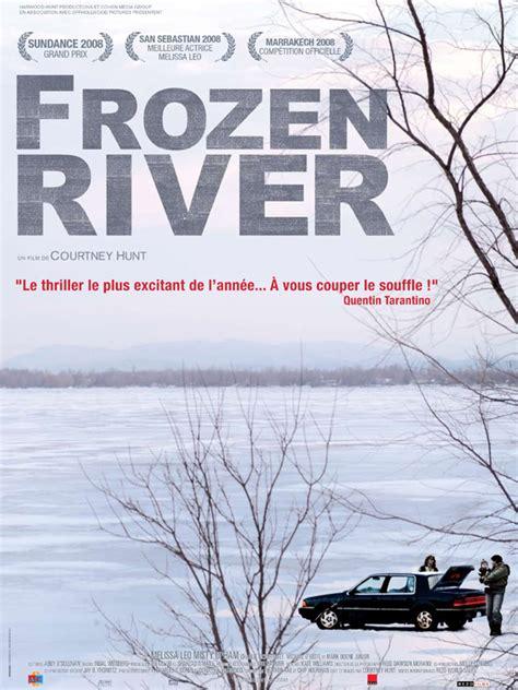 film frozen river 2008 frozen river film 2008 allocin 233
