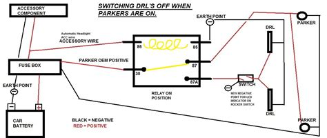 87a relay wiring diagram 24 wiring diagram images