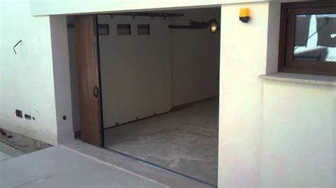 portoni sezionali laterali porta sezionale laterale