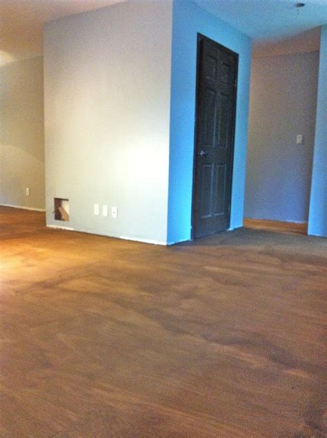 Diy Plywood Floors by Roost Reimagined Diy Plywood Flooring For The Home