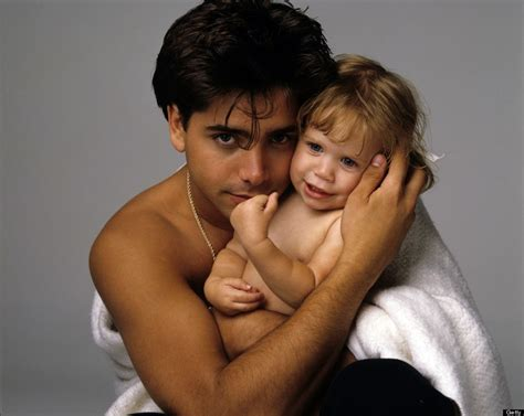 john stamos full house full house less full without olsen twins but no one s surprised movie tv tech geeks news