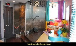 Music Themed Bedroom Ideas decorating theme bedrooms maries manor rock star