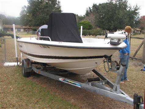 1998 century boat 1998 century bay boat 1901 115hp yamaha salwater home