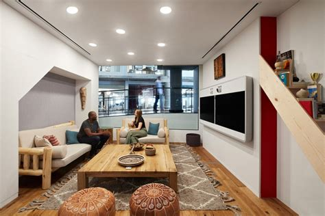 airbnb us airbnb us headquarters expansion by airbnb environments