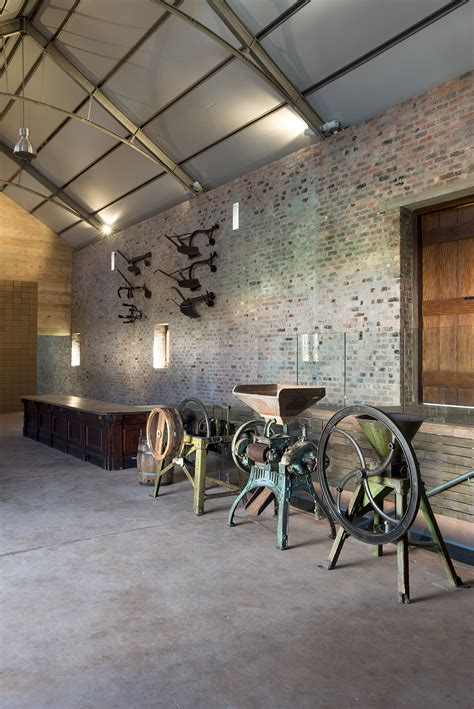 tasting room franschoek tasting room at babylonstoren restaurant in franschhoek eatout