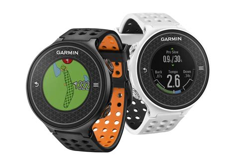 garmin approach s6 gps golf review