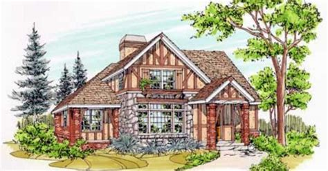 storybook house plans cozy country cottages storybook cottage home plans corner lot narrow