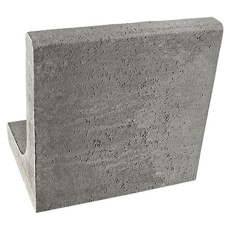 betonplatten 20 x 40 4135 ehl l stein grau 30 x 40 x 40 cm beton bauhaus