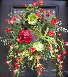 Front Door Wreaths For Summer 25 Best Summer Door Wreaths Ideas On Diy Wreath Hanger Door Wreaths And
