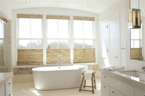 Modern Bathroom Window Treatment Ideas How To Decide The Best Window Treatments For Your Fall Home