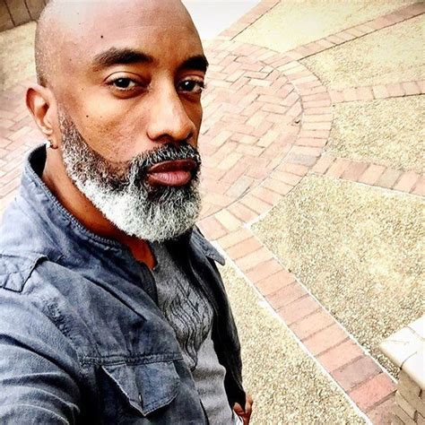 african with salt and pepper hair how can i get platinum highlights 81 best images about african american men with gray beards