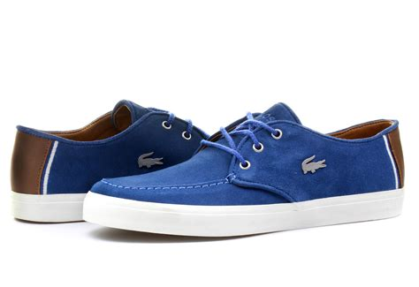 lacoste shoes lacoste shoes sevrin 141srm1231 125 shop for