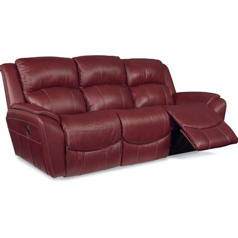 la z boy reclining sofa la z boy barrett casual la z time 174 reclining sofa