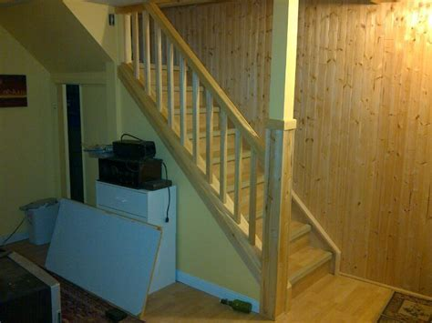 Stair Railing Code Fanciful   Founder Stair Design Ideas