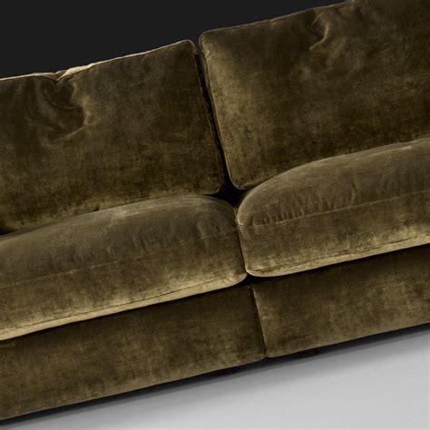 Designer Modular Sofa by Italian Designer Velvet Modular Sofa