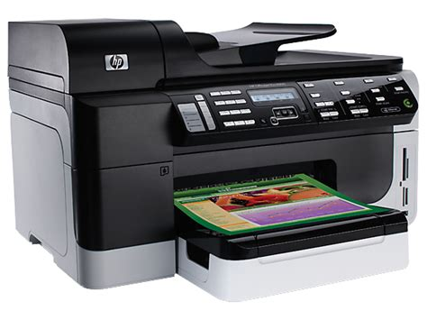Hp Office Jet Pro 8500 by Hp Officejet Pro 8500 All In One Printer A909a Hp