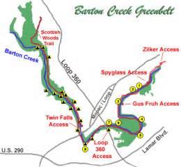 The Greenbelt Barton Creek Greenbelt Trail Running