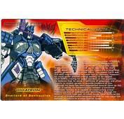 Transformers Timelines BotCon Gigatron
