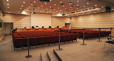 inail sedi roma immagini sale auditorium inail
