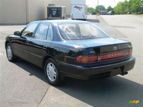 toyota camry 1994 1994 toyota camry photos informations articles