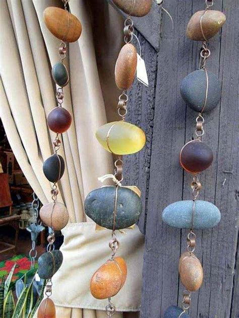 Rock Decor by 26 Fabulous Garden Decorating Ideas With Rocks And Stones