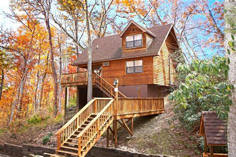 Vacation Cabins In Gatlinburg Tn Tennessee Mountain Vacation Rental Pigeon Forge